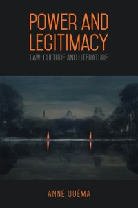 Cover Power and Legitimacy