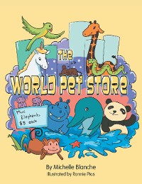 Cover The World Pet Store