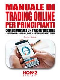 Cover Manuale di Trading Online per Principianti