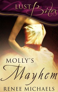 Cover Molly's Mayhem Box Set