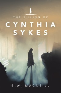 Cover The Killing of Cynthia Sykes
