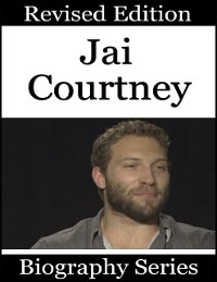Cover Jai Courtney - Biography Series