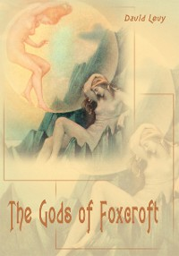 Cover The Gods of Foxcroft