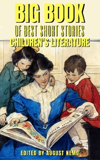 Cover Big Book of Best Short Stories - Specials - Children's Literature