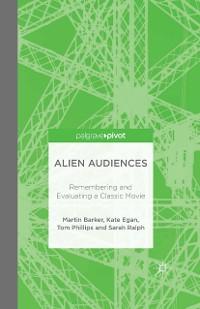 Cover Alien Audiences