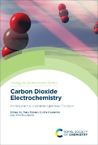 Cover Carbon Dioxide Electrochemistry