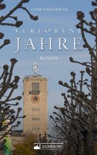 Cover Verlorene Jahre