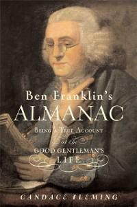 Cover Ben Franklin's Almanac