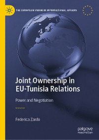 Cover Joint Ownership in EU-Tunisia Relations