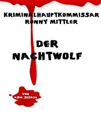 Cover Kriminalhauptkommissar Ronny Mittler