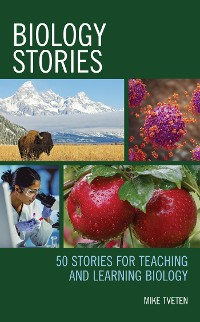 Cover Biology Stories