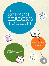 Cover The School Leader's Toolkit