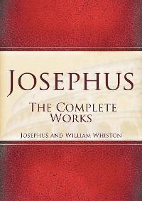 Cover Josephus