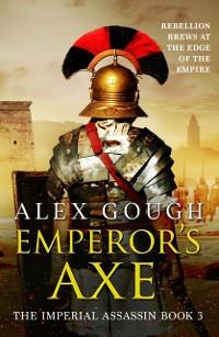 Cover Emperor's Axe