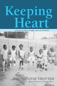 Cover Keeping Heart