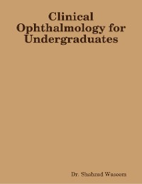 Cover Clinical Ophthalmology for Undergraduates