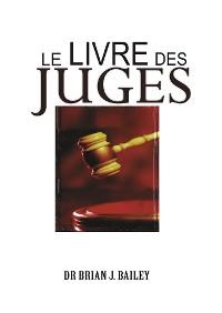 Cover Le livre de Juges