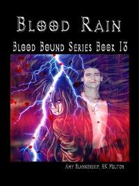 Cover Blood Rain