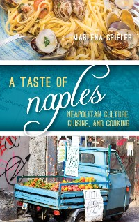Cover A Taste of Naples