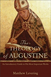 Cover Theology of Augustine