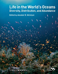 Cover Life in the World's Oceans