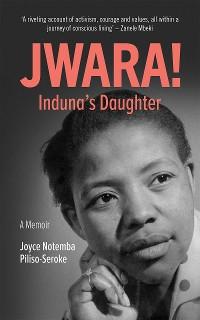 Cover Jwara! Induna's Daughter