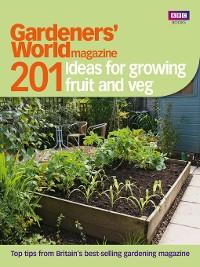 Cover Gardeners' World