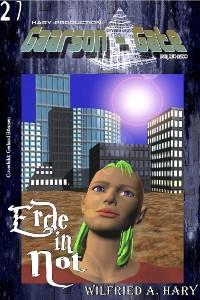 Cover GAARSON-GATE 027: Erde in Not