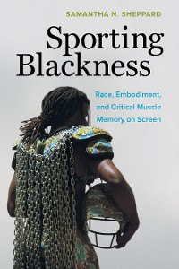 Cover Sporting Blackness