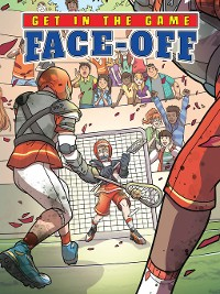 Cover Face-Off