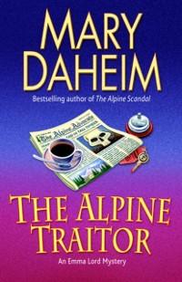 Cover Alpine Traitor