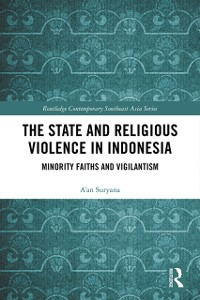 Cover State and Religious Violence in Indonesia