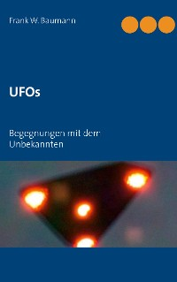 Cover UFOs