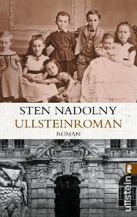 Cover Ullsteinroman