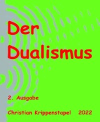 Cover Der Dualismus