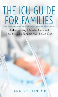Cover The ICU Guide for Families