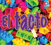 Cover El tacto