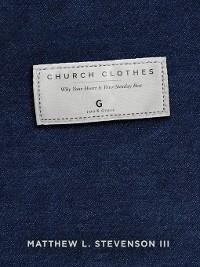 Cover Church Clothes