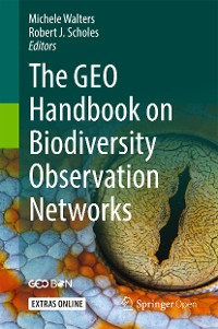 Cover The GEO Handbook on Biodiversity Observation Networks