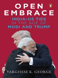 Cover Open Embrace