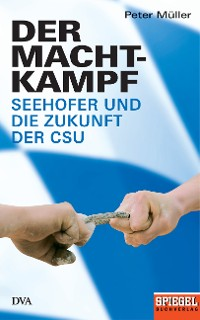 Cover Der Machtkampf