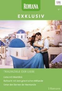 Cover Romana Exklusiv Band 309