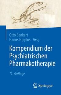 Cover Kompendium der Psychiatrischen Pharmakotherapie