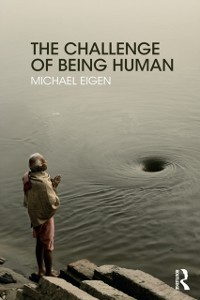 Cover Challenge of Being Human