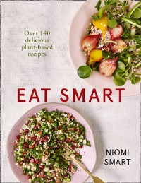 Cover Eat Smart: What to Eat in a Day - Every Day
