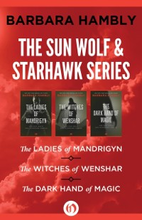 Cover Sun Wolf and Starhawk Series Books 1-3