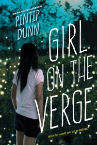 Cover Girl on the Verge
