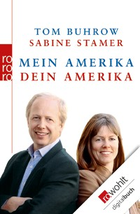 Cover Mein Amerika - Dein Amerika