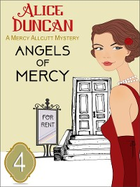 Cover Angels of Mercy