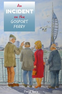 Cover Incident on the Gosport Ferry